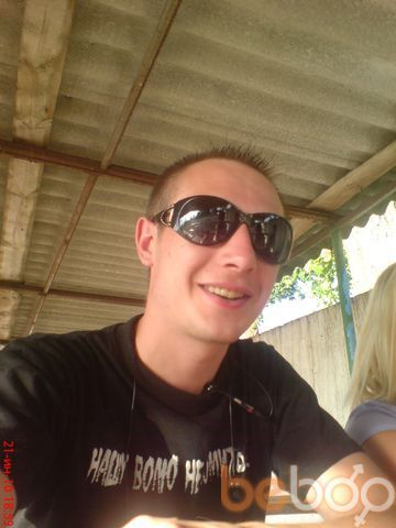 Фото мужчины CRAZY, Полтава, Украина, 27