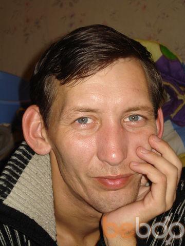 Фото мужчины savage, Запорожье, Украина, 41