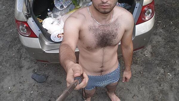 Фото мужчины Хусанов, Лыткарино, Россия, 23