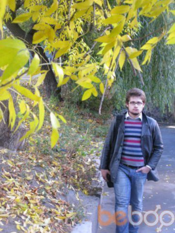 Фото мужчины JonhyMilton, Киев, Украина, 25