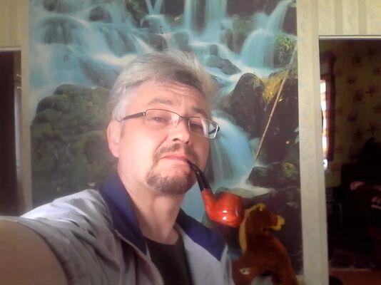 Фото мужчины Ден, Златоуст, Россия, 40