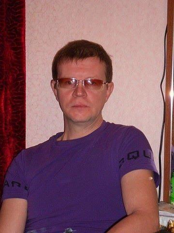 Фото мужчины Виталя, Саранск, Россия, 40