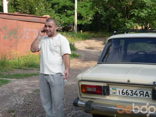 Фото мужчины sergei, Кривой Рог, Украина, 36