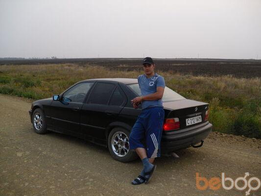Фото мужчины Жека, Степногорск, Казахстан, 34