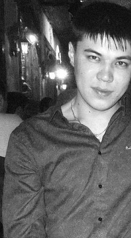 Фото мужчины Дамир, Энгельс, Россия, 27