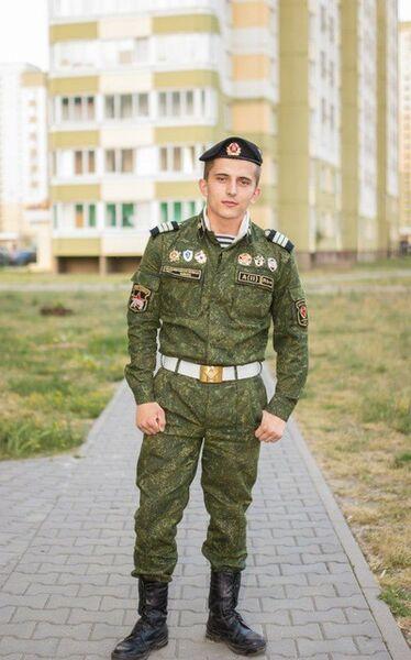 Фото мужчины Слава, Брест, Беларусь, 24