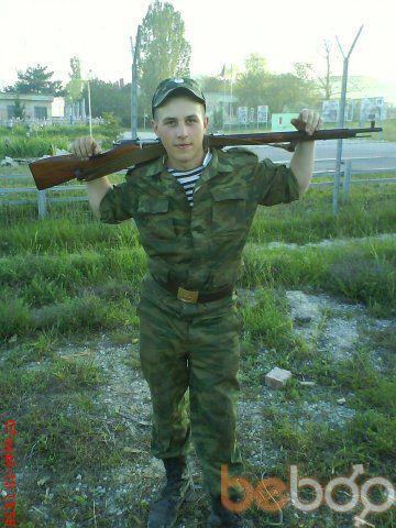 Фото мужчины Женька88, Москва, Россия, 26