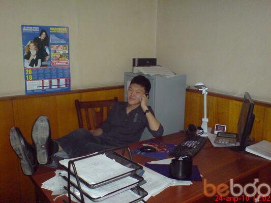 Фото мужчины wertu, Ташкент, Узбекистан, 26