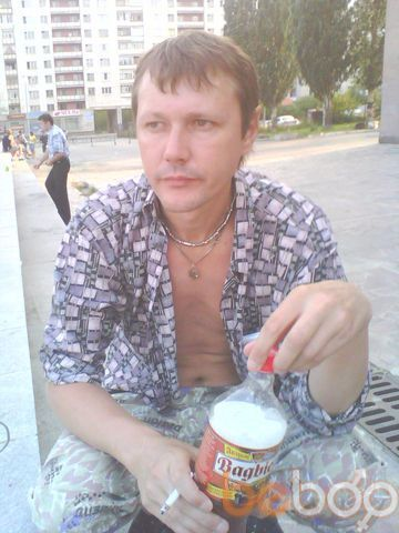 Фото мужчины Bronco, Екатеринбург, Россия, 37