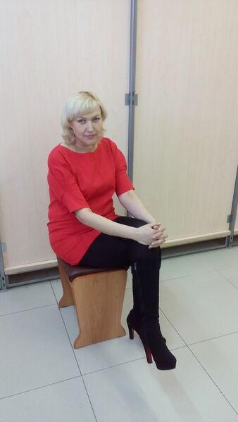 Фото девушки Лилия, Тюмень, Россия, 40