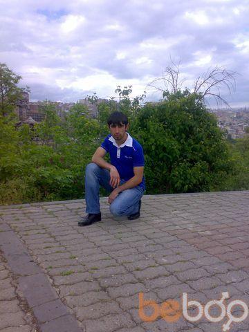 Фото мужчины a7n7d7o, Ереван, Армения, 27