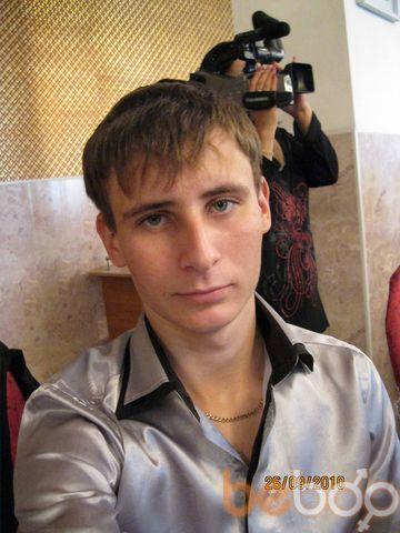 Фото мужчины Саша, Актобе, Казахстан, 25