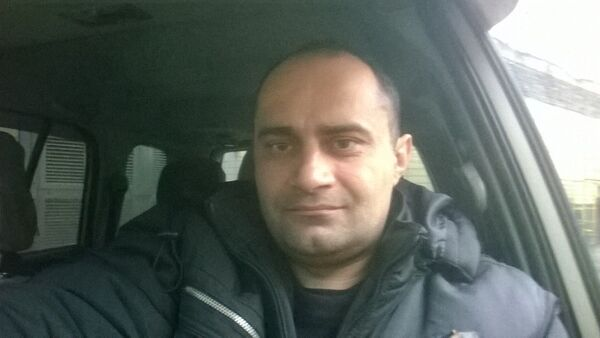 Фото мужчины Константин, Москва, Россия, 44
