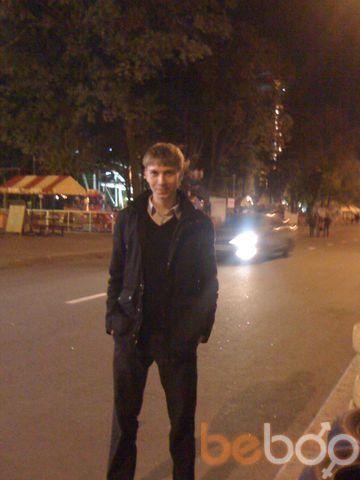 Фото мужчины SkyLuck, Москва, Россия, 29