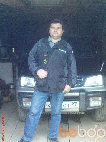 Фото мужчины Саша, Комсомольск-на-Амуре, Россия, 42