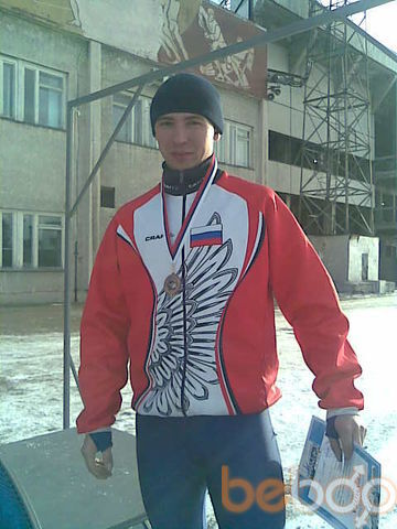 Фото мужчины Евгений, Ангарск, Россия, 31