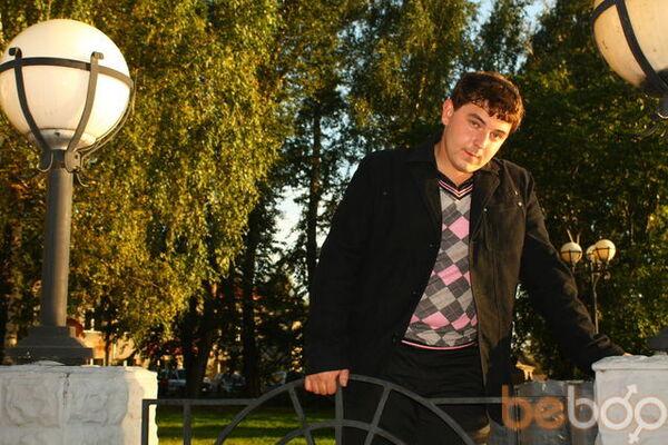 Фото мужчины bushtakov, Томск, Россия, 26