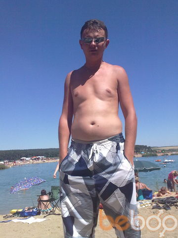Фото мужчины martin, Praha, Чехия, 37