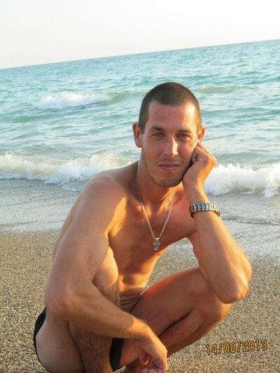 Фото мужчины гриша, Старый Оскол, Россия, 35