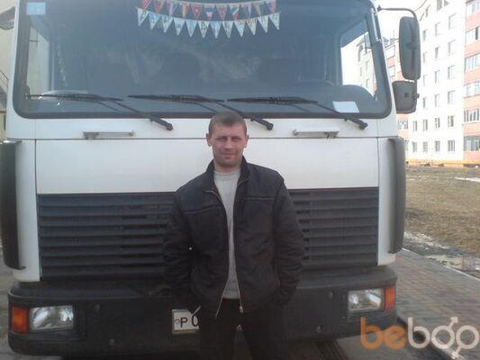 Фото мужчины DZIN 13, Белгород, Россия, 39