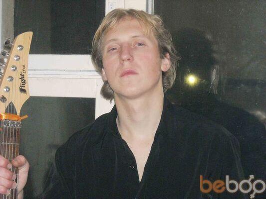 Фото мужчины Night Lord, Витебск, Беларусь, 30