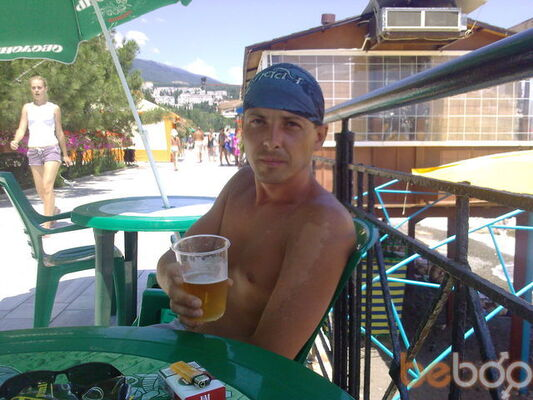 Фото мужчины Cаня, Харьков, Украина, 43