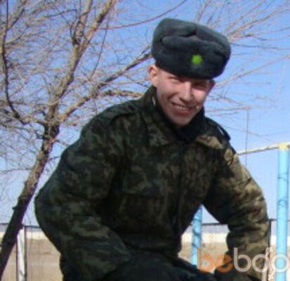 Фото мужчины Про100 Dante, Ашхабат, Туркменистан, 26