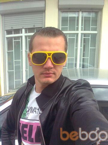 Фото мужчины gulik, Днепропетровск, Украина, 34