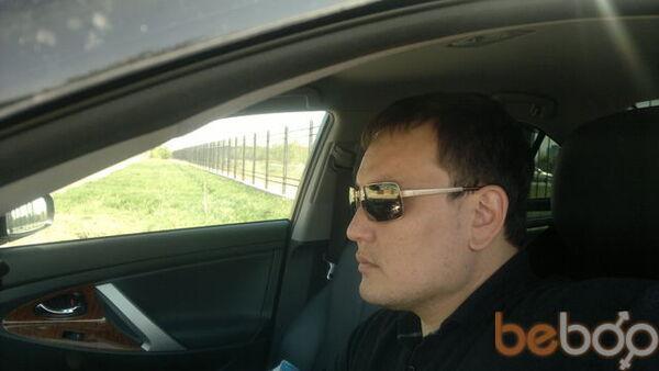 Фото мужчины Zhan, Кокшетау, Казахстан, 35