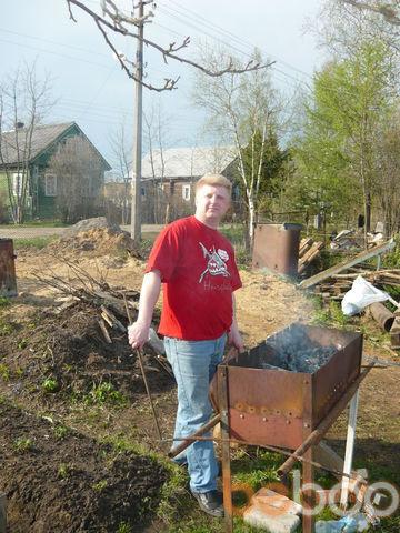 Фото мужчины сержик, Гатчина, Россия, 44