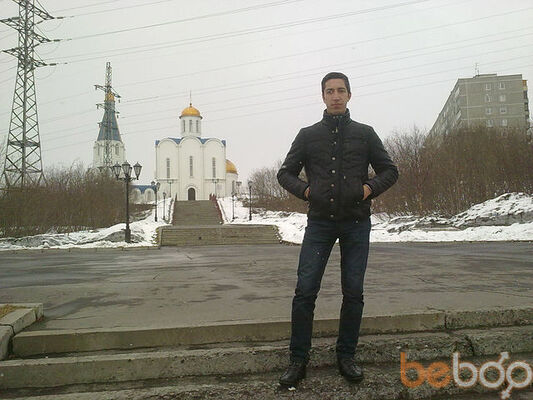 Фото мужчины narxoz, Мурманск, Россия, 31