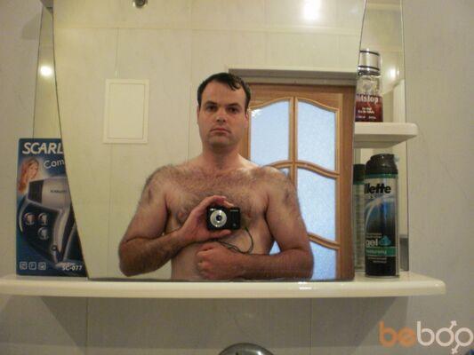 Фото мужчины ВОЛК, Волгоград, Россия, 38