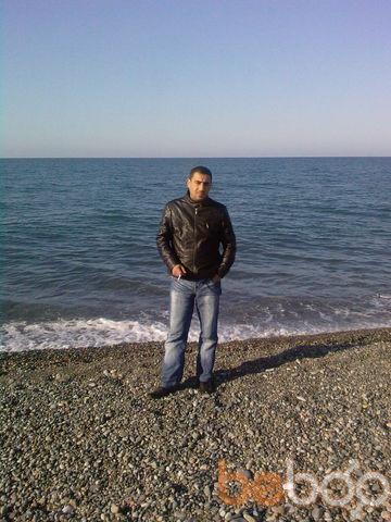 Фото мужчины giorgi_goga, Тбилиси, Грузия, 36
