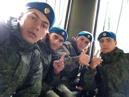 Фото мужчины Магомед, Москва, Россия, 24