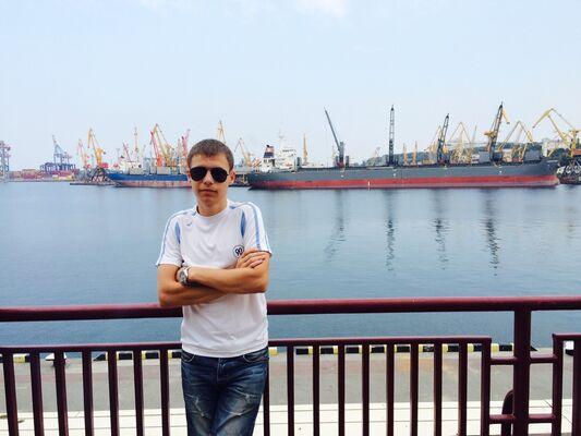Фото мужчины Юра, Кишинев, Молдова, 22