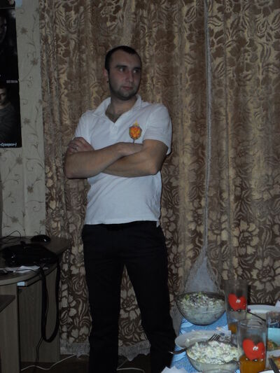 Фото мужчины женя, Барановичи, Беларусь, 25