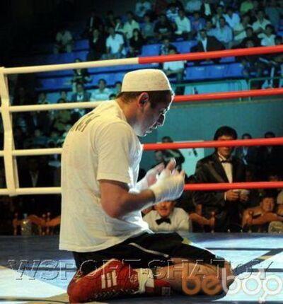 Фото мужчины azamaT, Астана, Казахстан, 25