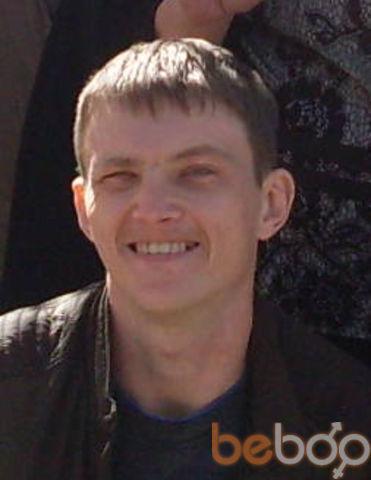 Фото мужчины Patrik, Комсомольск-на-Амуре, Россия, 37
