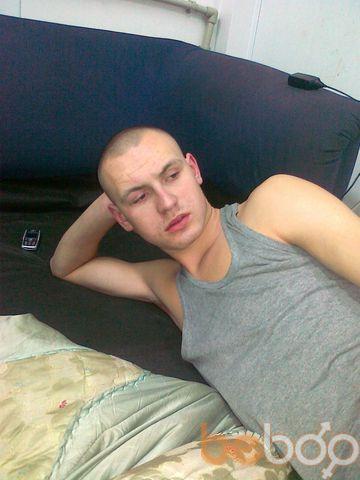 Фото мужчины Крймйнал, Москва, Россия, 27