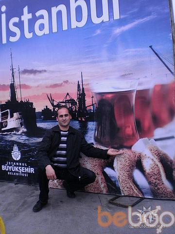 Фото мужчины iliailia83, Черновцы, Украина, 42