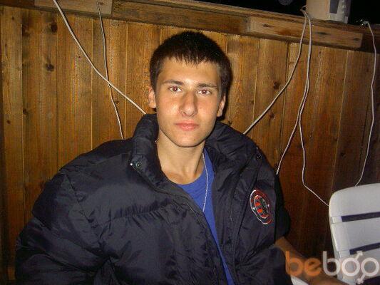 Фото мужчины миха, Москва, Россия, 28