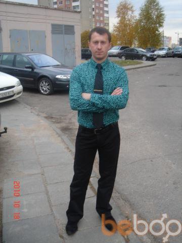 Фото мужчины Yastreb, Минск, Беларусь, 33