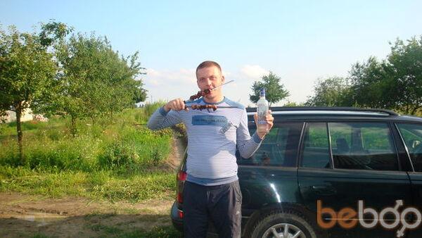 Фото мужчины Антон, Брест, Беларусь, 35