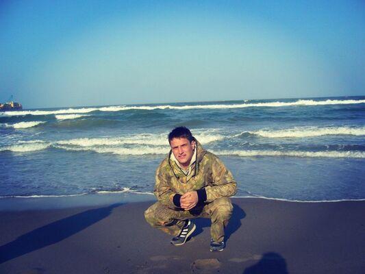 Фото мужчины Andrey, Верхняя Инта, Россия, 32