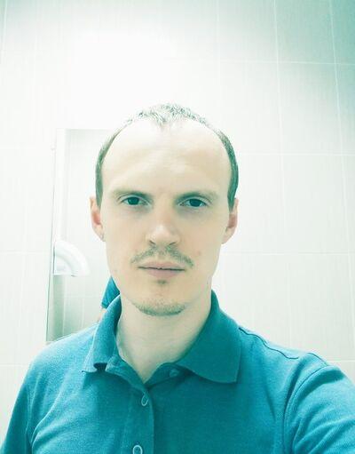 Фото мужчины Григорий, Москва, Россия, 33