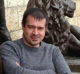 Фото мужчины АЛЕКСАНДР, Конотоп, Украина, 36