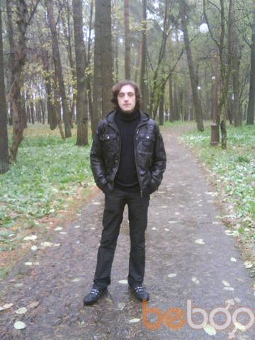Фото мужчины Saferus, Минск, Беларусь, 24