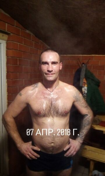 Фото мужчины Олег, Узловая, Россия, 46