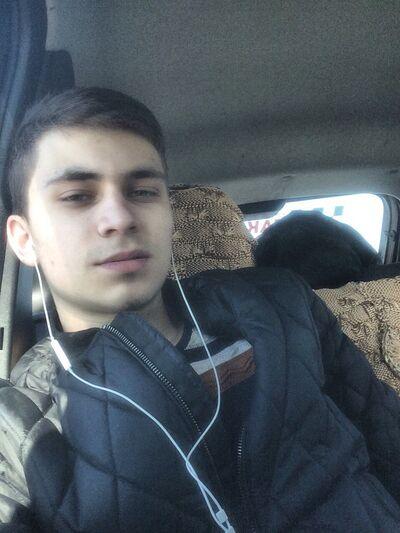 Фото мужчины Юрий, Сургут, Россия, 21