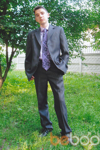 Фото мужчины RANDY, Фастов, Украина, 24
